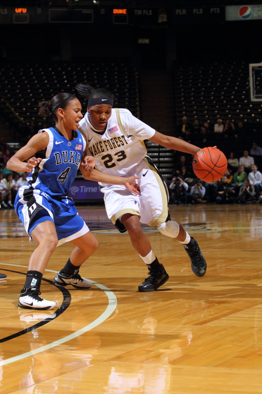 Women's Basketball Set For Exhibition Opener Against Lenoir