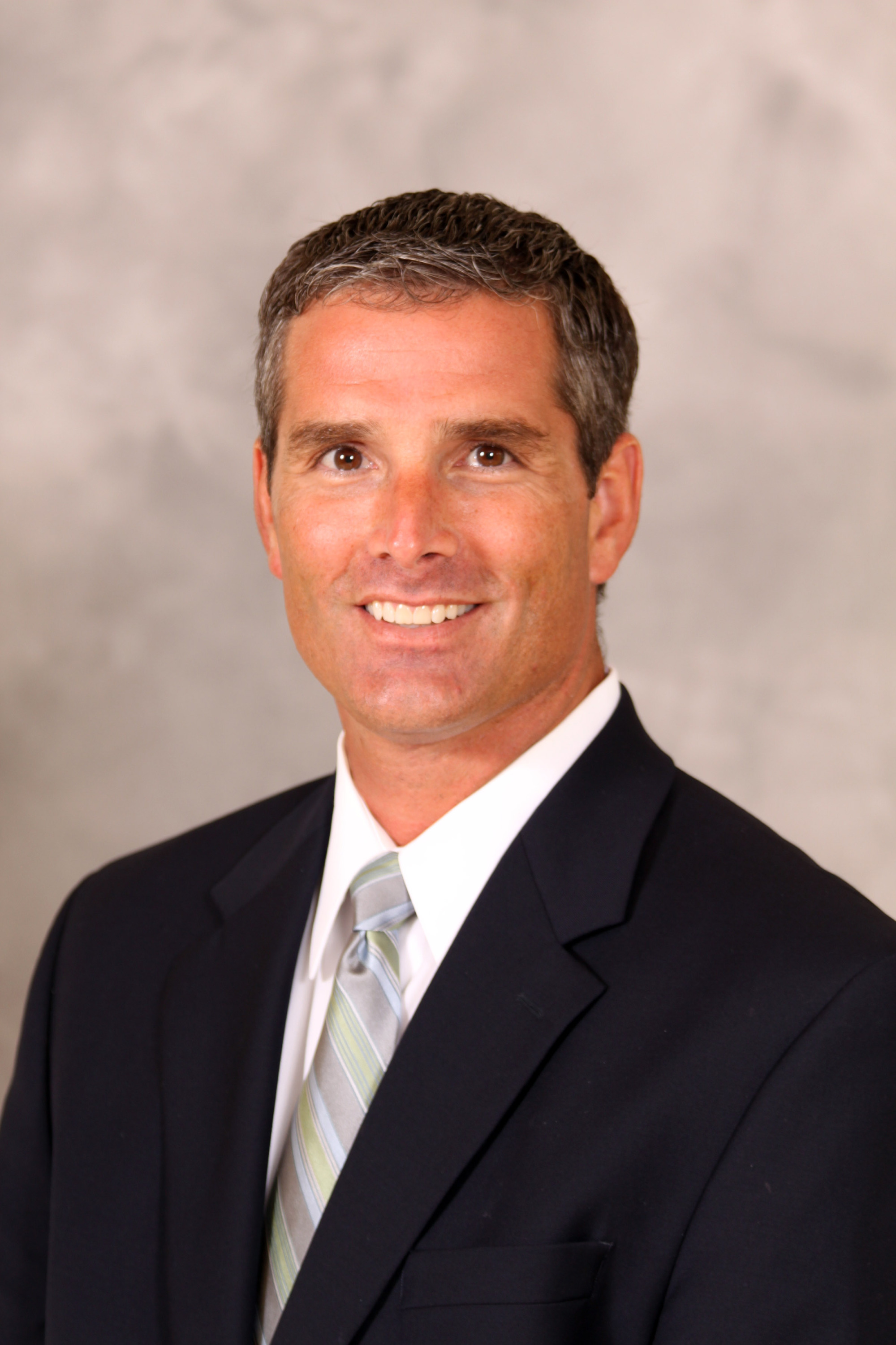 Mike Buddie Named Athletic Director at Furman - Wake Forest University