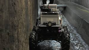 Robots turn up to manage urban water infrastructure in Mumbai 2