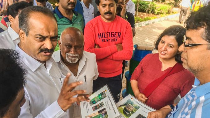 Bengaluru Central MP Appeals for Centre's Help in Reviving Lakes 6