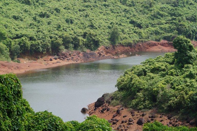 Time to Take a Leaf out of Goa's Book: Local Citizens Fight to Preserve 110 year old Bondvol Lake 3