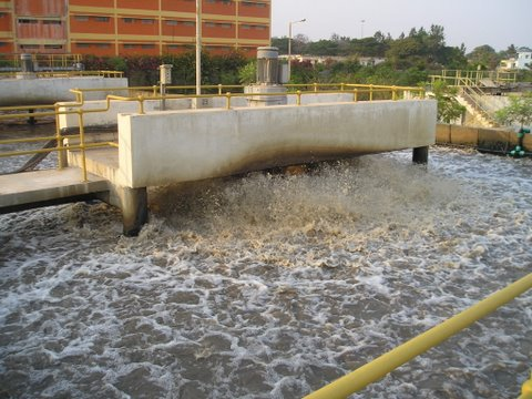 Bangalore to Quench the Non-potable Water Needs of Residential Homes with Treated Lake Water 2