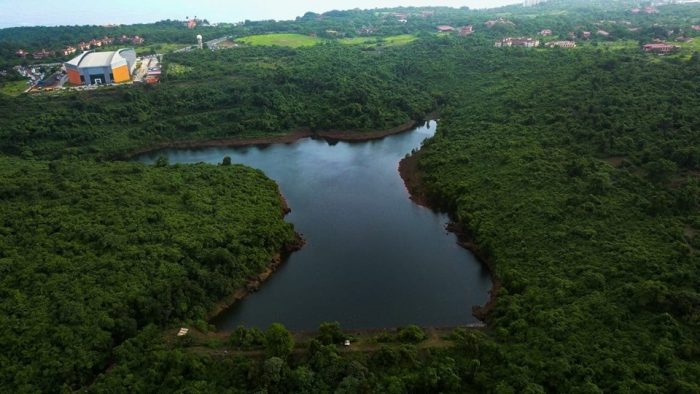 Time to Take a Leaf out of Goa's Book: Local Citizens Fight to Preserve 110 year old Bondvol Lake 2