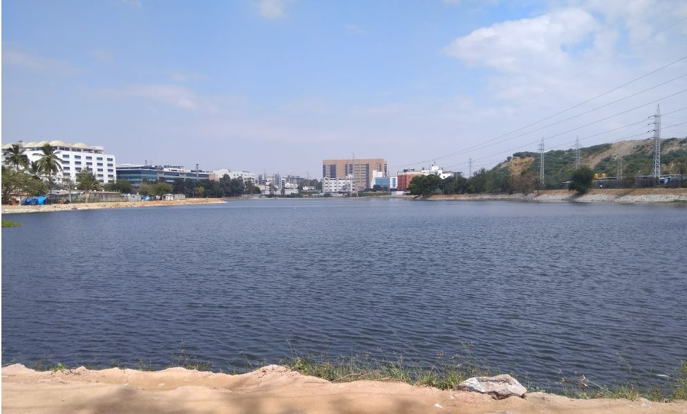 Bengaluru Central MP Appeals for Centre's Help in Reviving Lakes 1