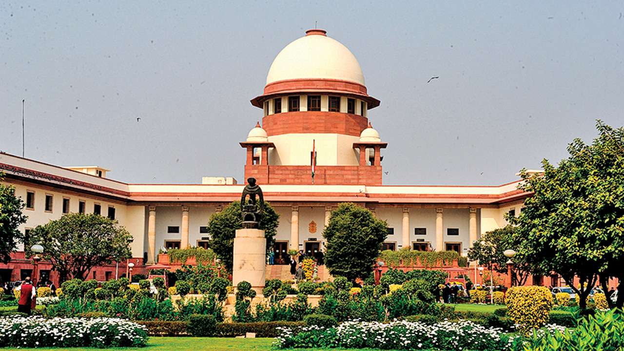 SC Overrules NGT: Lake Buffer Zone Reduced from 75 to 30m 1