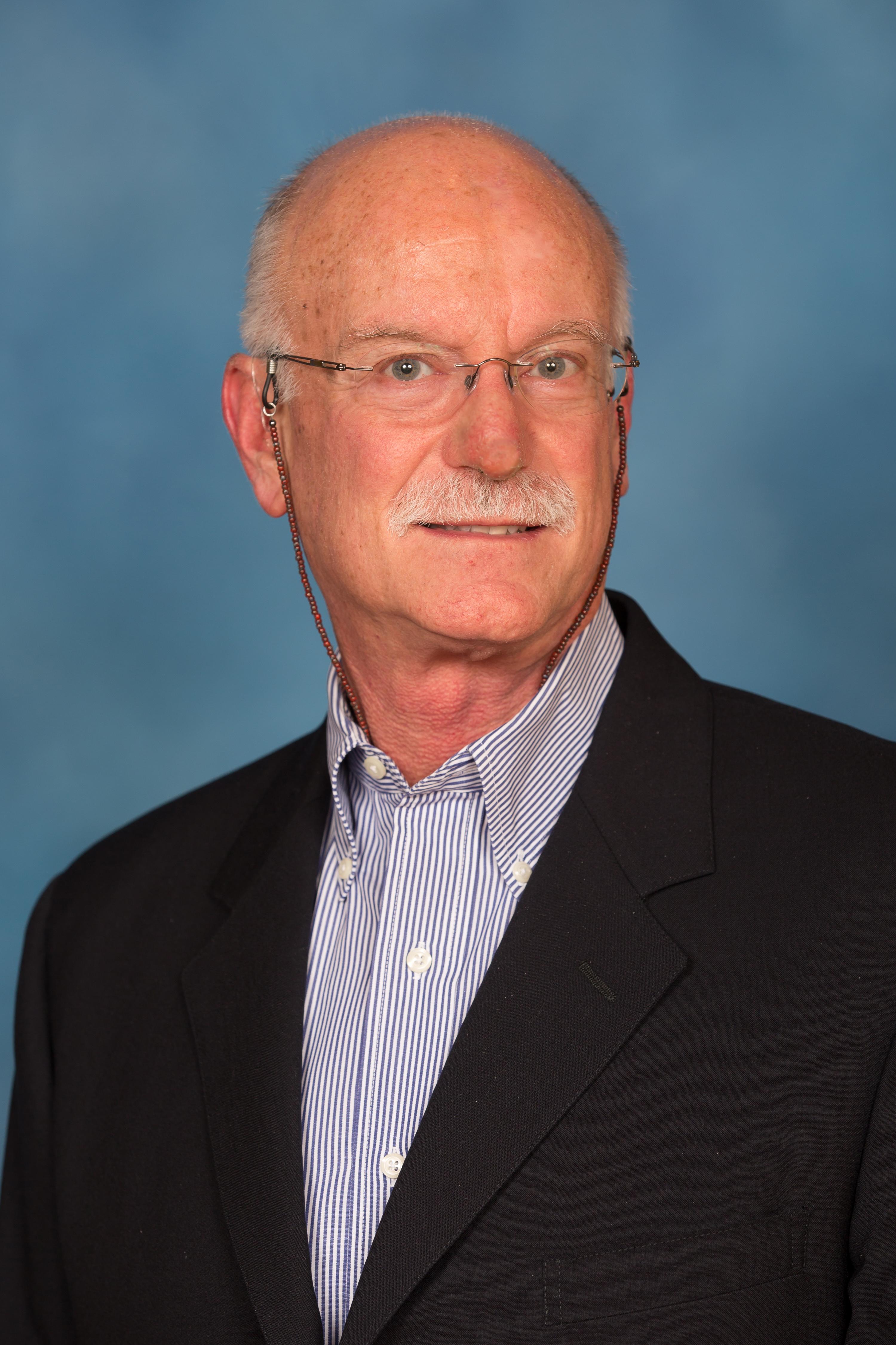 Alan Seidman