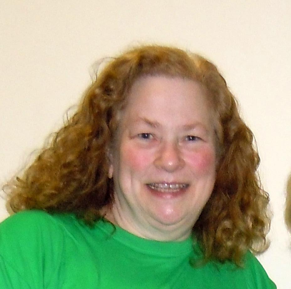Peggy Locke