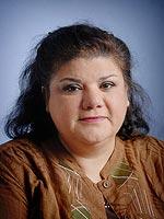 Mary Lou Gutierrez