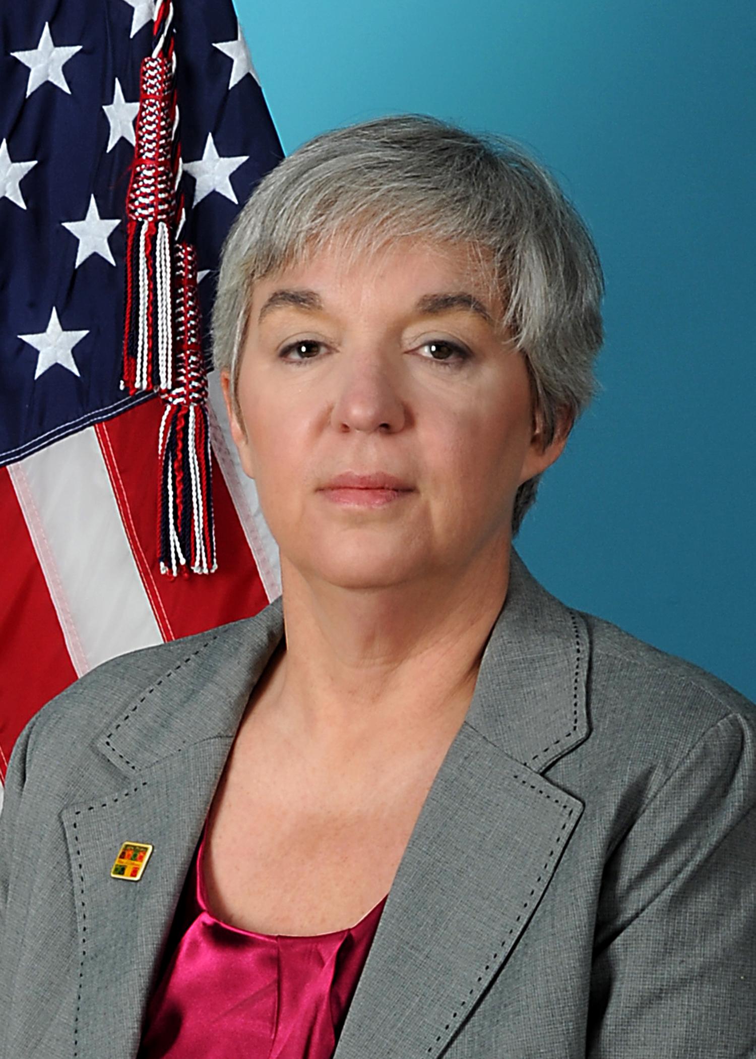 Denise Horton