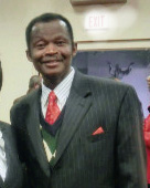 Kwabena Ofori-Attah