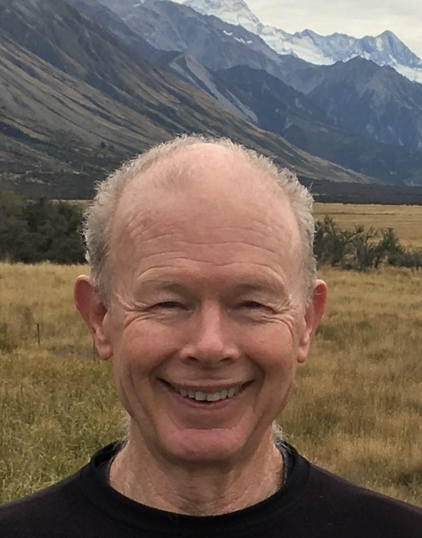 Tim Truitt