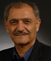 Asghar Zomorrodian