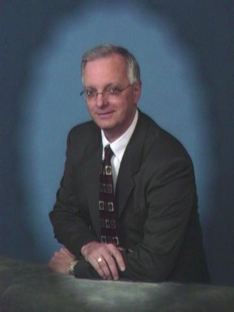 Robert Hockin