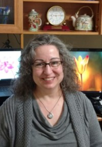 Julie Wiebell