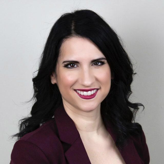Rachel O'Neill