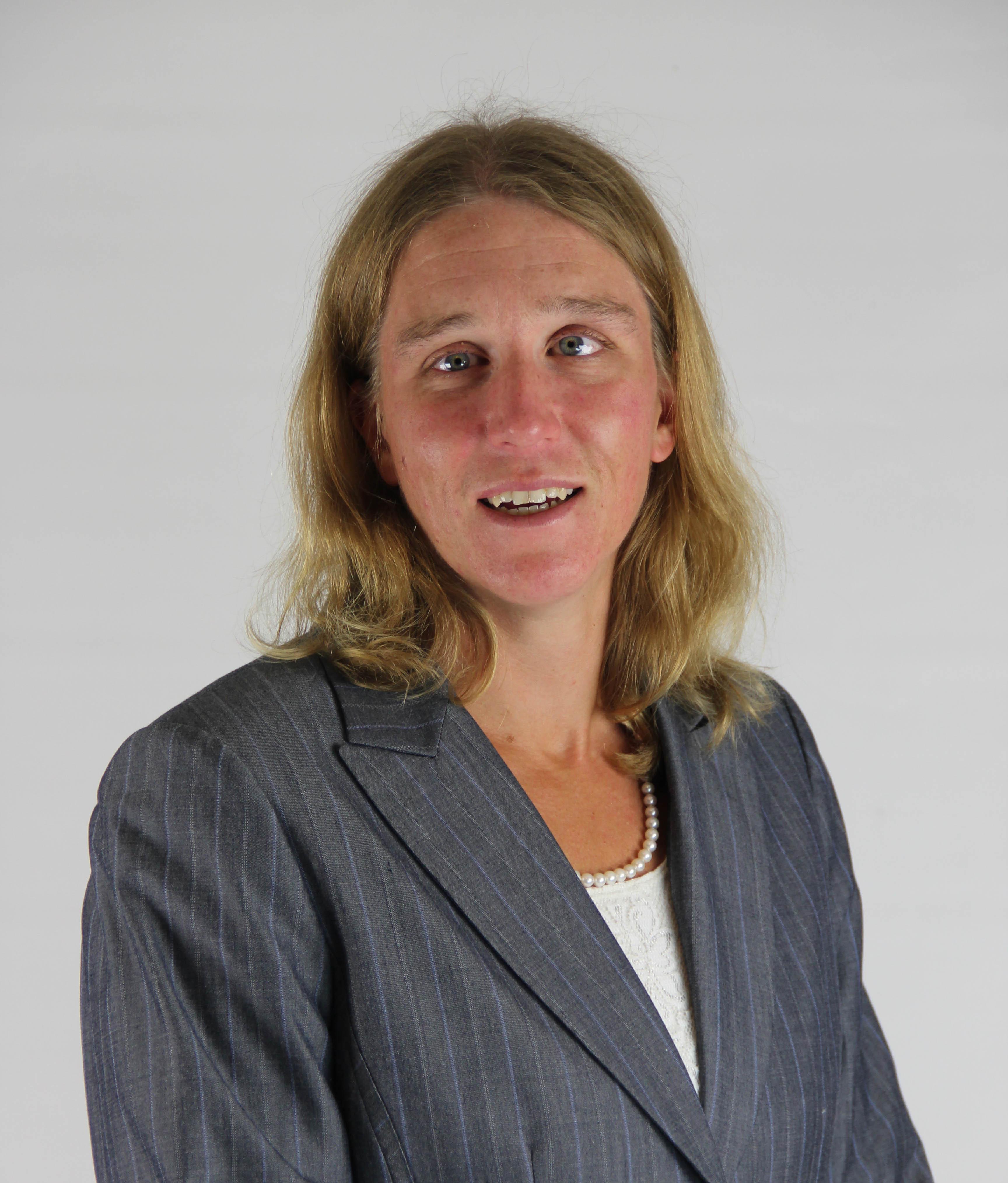 Leah Murray