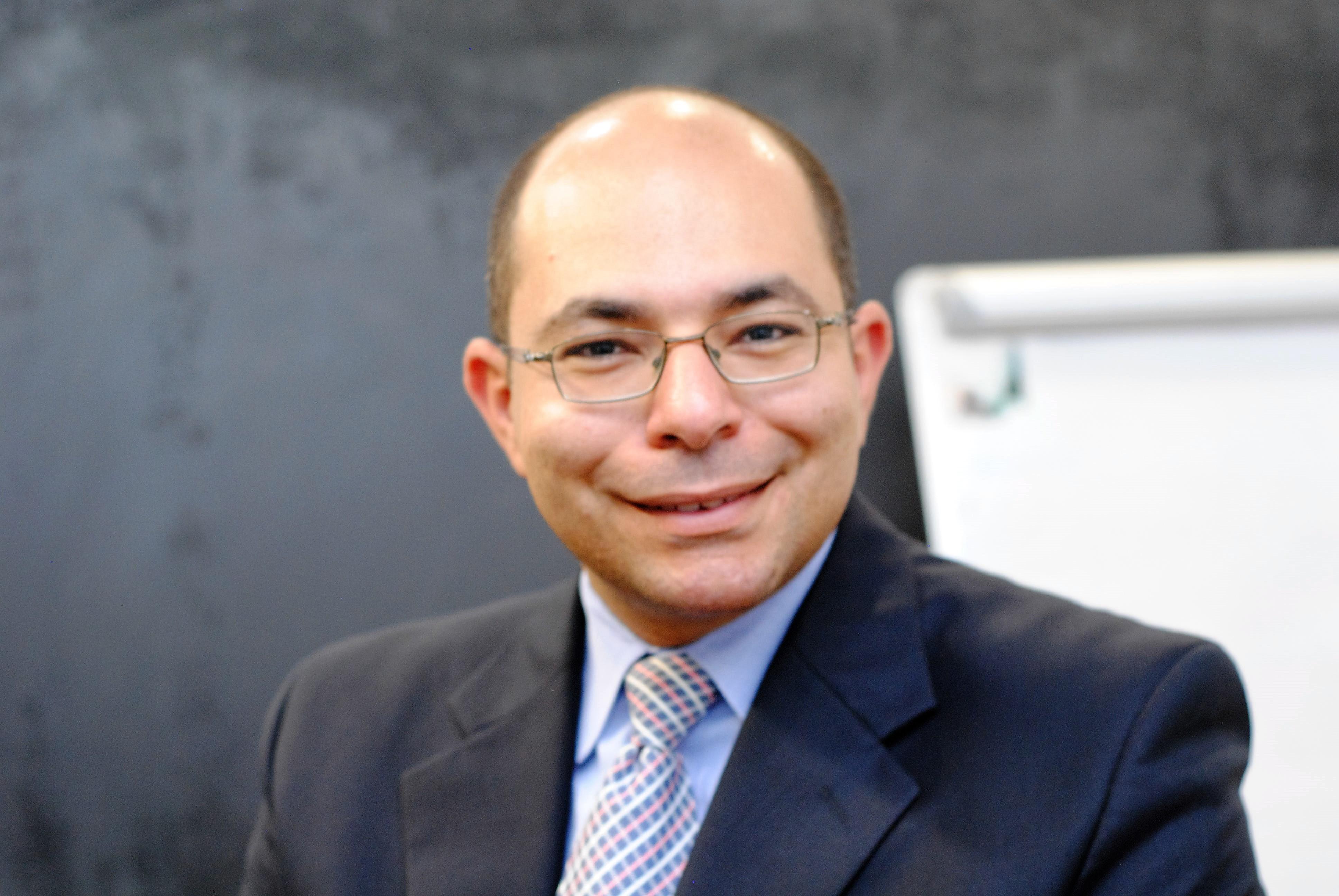 Faisal Aboul-Enein