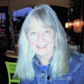 Joan Vermillion