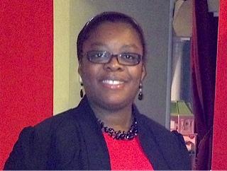 Jacqueline Awadzi Calloway