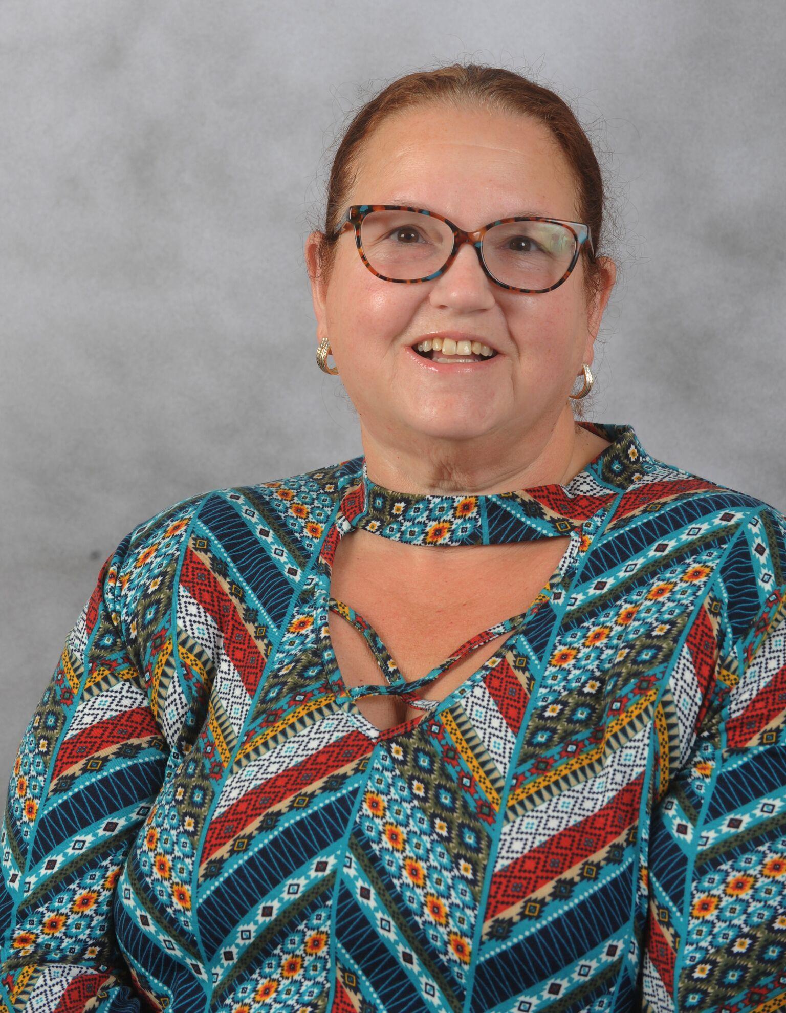 Deborah Mandel