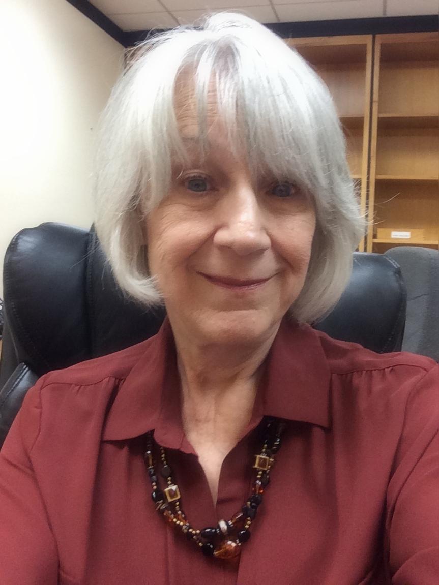 Carol Spaulding