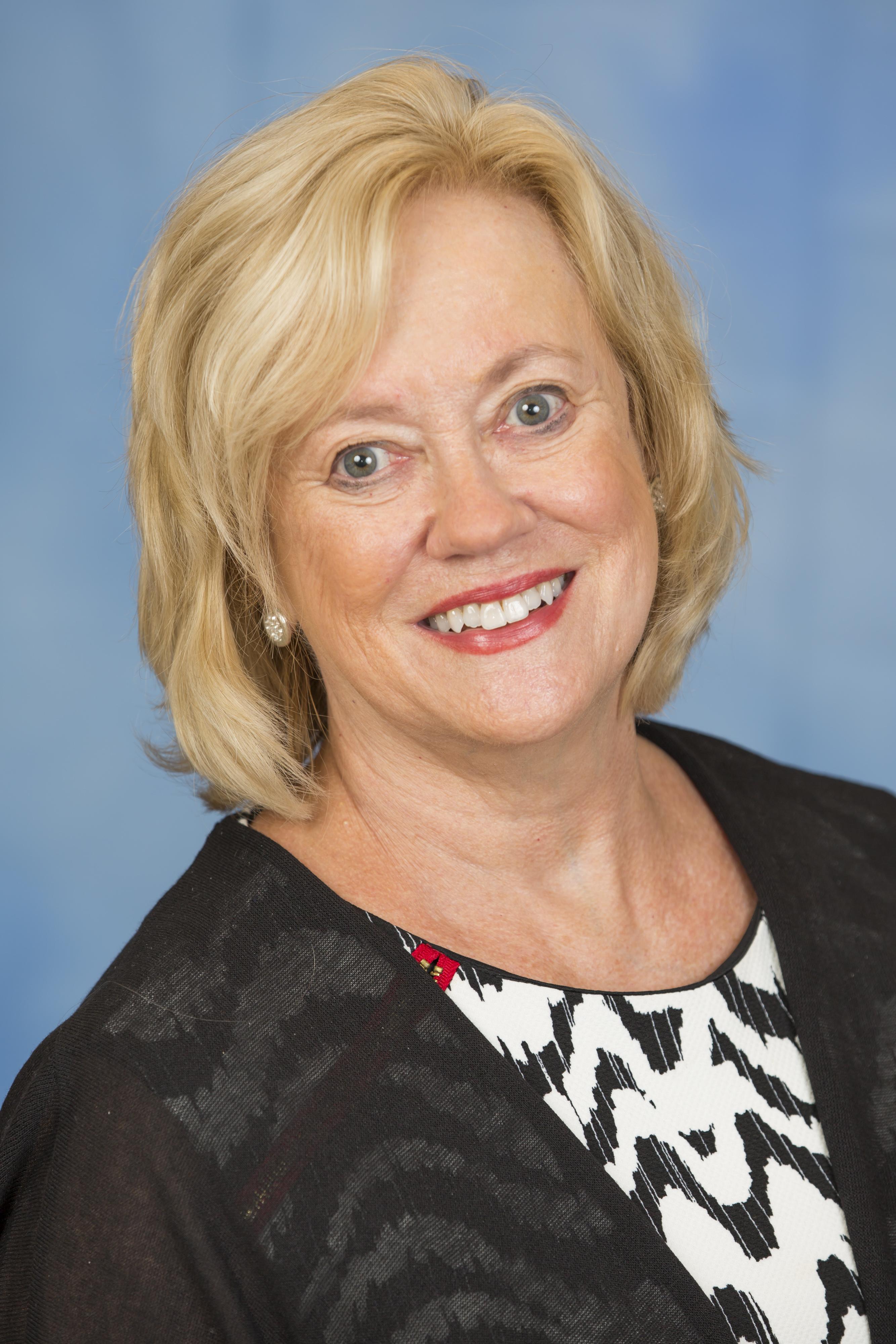 Cheryl McGinnis