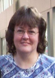 Patricia Fusch