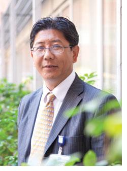 Namgyal Kyulo