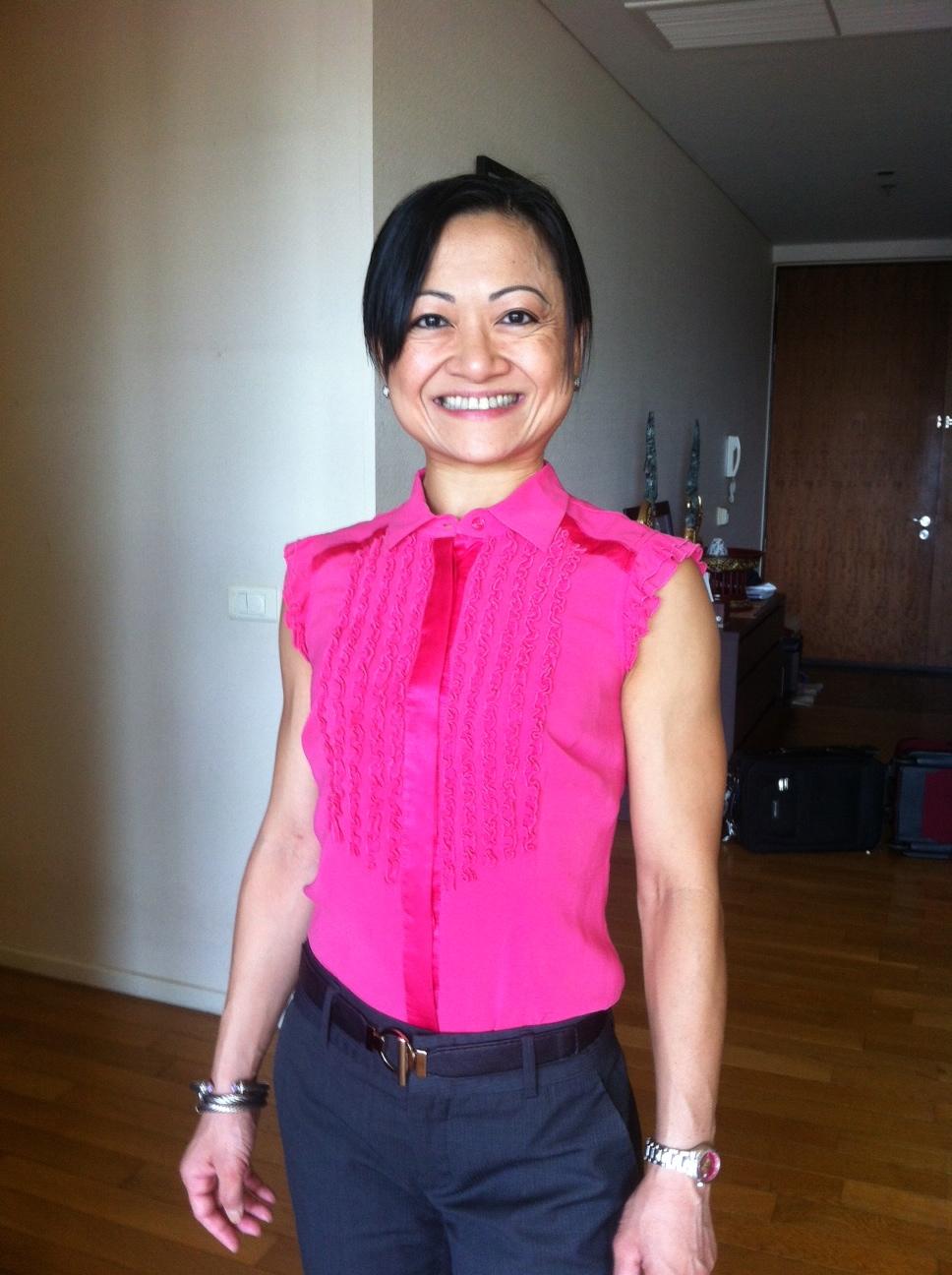 Phuong Trang Huynh