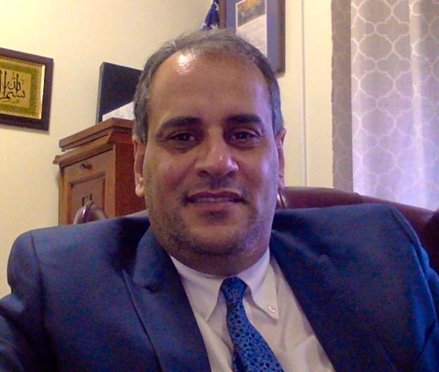 Naseer Alomari