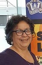 Rachel Pitman