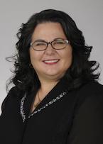 Katherine Chike-Harris