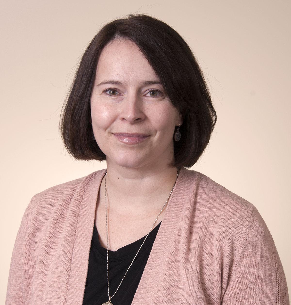 Laura Bruneau
