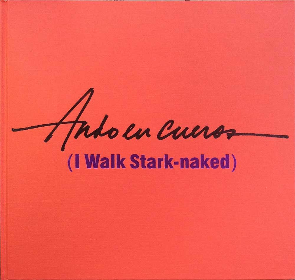 Ando en Cueros by Harold Joe Waldrum