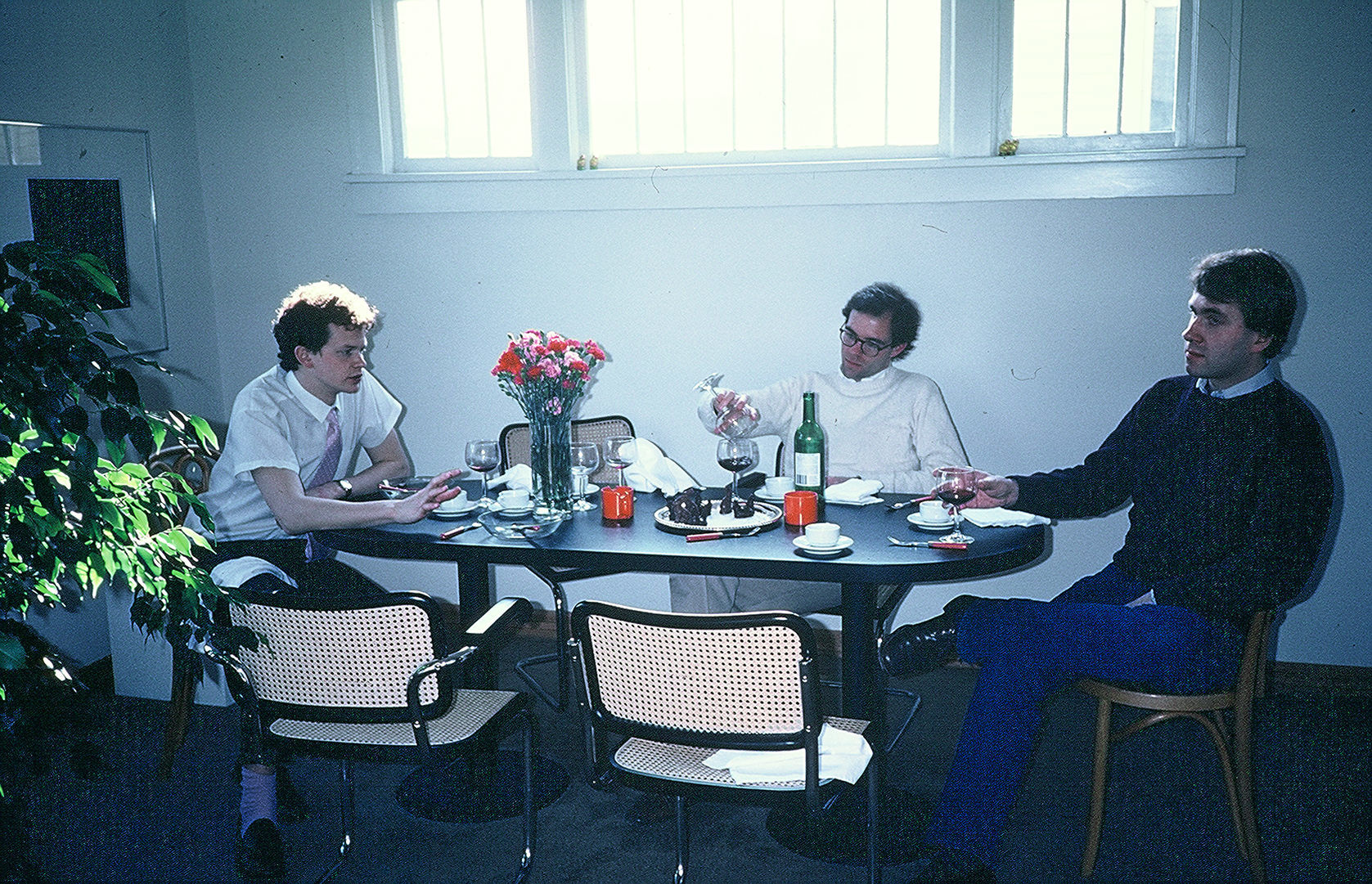 1982   pinhead  robt  rich peterson