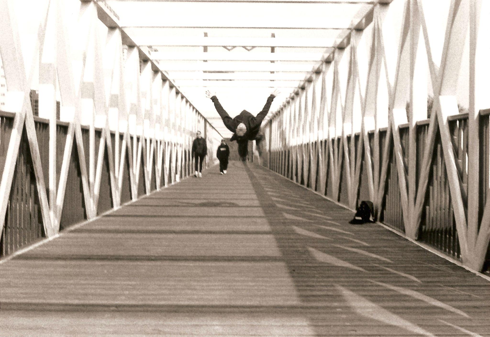 Mmazzocco whitney bridge