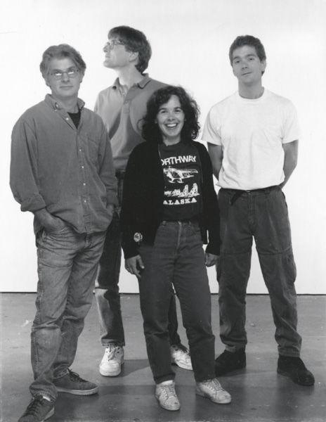 1996 ca frame shop crew