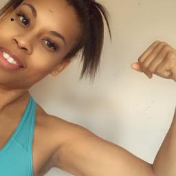 Aiesha Banks
