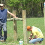 Building Fences, Part II