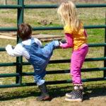 Problem Solving Farm Kids…Thankful on a Thursday {LINK UP} 04/07/2011
