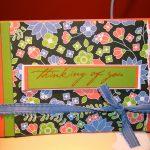 Cardmaking…Wednesday Windings 09/14/2011