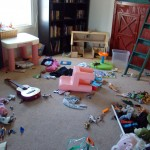 The Playroom, Part 1