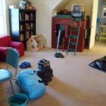 Playroom Part 2