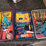 5 Days of Organizing for Back to School…It Starts at Home