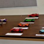 Pine Car Derby Fun