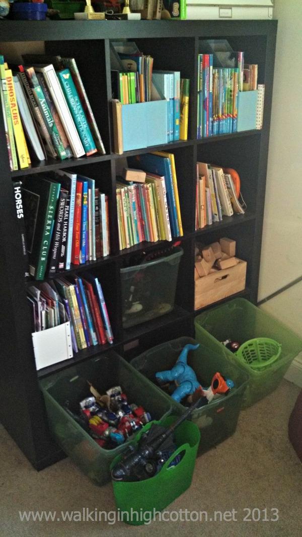everything organizing 2