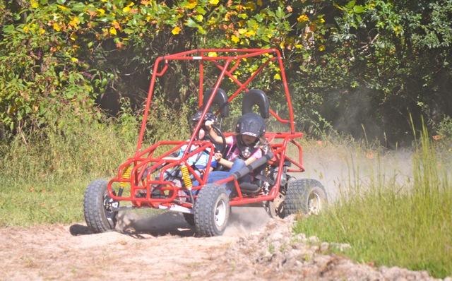go cart 9