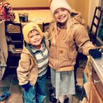 Carhartt to the Rescue…Thanksgiving Travel Adventures