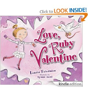 love ruby valentine cover