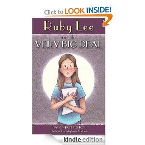 ruby lee very big deal